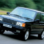 Land Rover Range Rover 1994 1995 1996 1997 1998 Workshop Repair Manual