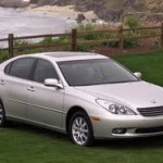 Lexus Es-300 Service Repair Workshop Manual 1992 1993 1994 1995 1996