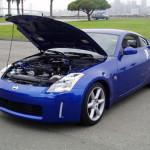 Nissan 350z 2003 2004 2005 2006 2007 Factory Service Manual