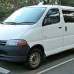 Toyota Hiace 1995 96 97 98 1999 2000 – Repair Factory Manual