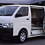 Toyota Hiace 2006 2007 2008 2009 Van – Service Factory Manual – Car Service