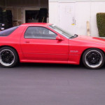 Mazda Rx-7 1994 Service Repair Manual & Electrical Troubleshooting Manual