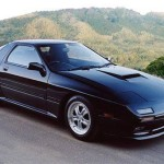 1989 Mazda RX-7 Technical Factory Service Manual – Car Service