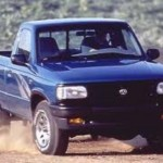 1991 Mazda B Series Pickup Truck Technical Workshop Repair Manual – Where to get it