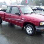 1993 1994 1996 1997 Mazda B3000 Workshop Service Repair Manual