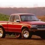 1994 Mazda B2300 Workshop Service Repair Manual