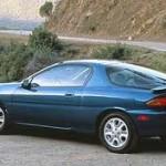 1995 Mazda Mx-3 Technical Service Repair Workshop Manual – Car Service