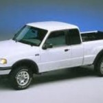 1997 1998 Mazda B3000 Pickup Truck Technical Service Repair Manual – CarService