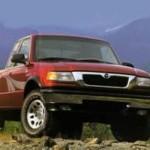 1998 1999 Mazda B4000 Pickup Truck Technical Service Repair Manual – CarService