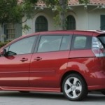 2005 2006 2007 Mazda 5 Technical Service Repair Workshop Manual Review