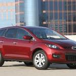 2007 Mazda CX7 Owners User Manual – Pdf Download