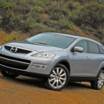 2007 Mazda CX9 User Owner Manual – Reviews Service