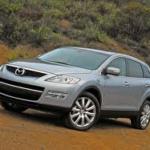 2007 Mazda CX9 User Owner Manual – Reviews Service