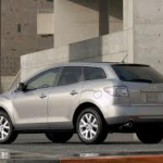 2008 Mazda CX7 Maintenance and Owner Manual – Car Service