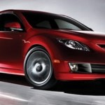 2010 Mazda 6 Maintenance and Owner Manual