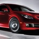 2010 Mazda 6 Maintenance and Owner Manual