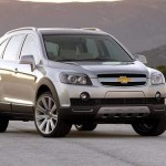 2008 Chevrolet Captiva 2.4L 3.5L 3.6L Technical Service Repair Manual Download