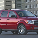 Dodge Durango 2007 Service Repair Manual – Car Service