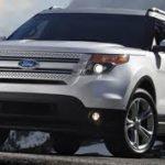 2012 Ford Explorer Owner's Manual Download PDF – Car Service