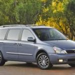 KIA Sedona Owners manual 2011 – Service Factory Repair Manual – Car Service