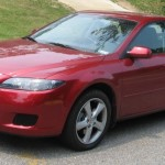 Mazda 6 2001 2003 2005 2007 Technical Workshop Service Repair Manual – CarService