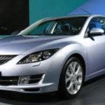 Mazda 6 2002 2003 2004 2005 Factory Service Manual