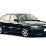 Mazda 626 1993|1994|1995|1996|1997 Service Repair Manual