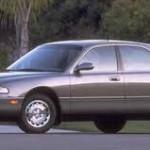 Mazda 626 1997 Factory Service Repair Manual Pdf Download