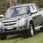 Mazda BT-50 B2500 B3000 2006 2008 2010 2011 Technical Workshop Service Manual