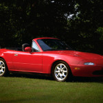 Mazda MX5 1990 Workshop Service Manual | Specification – Car Service