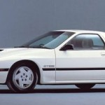 Mazda Rx-7 1986 1987 1988 Workshop Service Repair Manual – Carservice