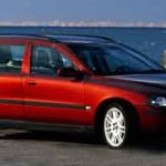 Volvo XC70 V70 2.5L Turbo AWD L5 1999 2000 2001 Service Repair Manual