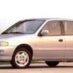 1994-1997 Kia Sephia Workshop Service Repair Manual 1995 1996 – Reviews Specs