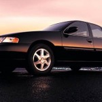 1997 1998 1999 Nissan Altima U13 Series Workshop Service Repair Manual