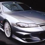 2000 Nissan S15 Series Workshop Repair manual DOWNLOAD Pdf