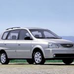 2002-2006 Kia Carens Car Workshop Service Repair Manual 2003 2004 2005 – Specifications