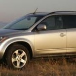 2005 Nissan Murano Suv Technical Service Manual – Reviews Specs