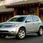 2006 Nissan Murano Suv Technical Service Repair Manual – Reviews and Maintenance Guide
