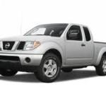 2007 Nissan Frontier King Cab Service Repair Manual Powerfull Mechanical – Car Service