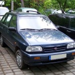 Kia Pride 1990-2004 Technical Workshop Service Repair Manual