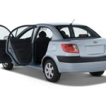 Kia Rio 2006 2007 2008 Workshop Service Repair Manual – Reviews Specs
