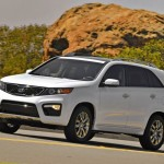 Kia Sorento 2013 Workshop Service Repair Manual – Reviews Specs