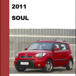 Kia Soul 2011 Technical Worshop Service Repair Manual – Mechanical Specifications