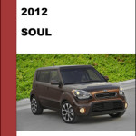 Kia Soul 2012 Technical Worshop Service Repair Manual – Mechanical Specifications