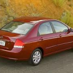Kia Spectra 2007 Workshop Service Repair Manual Dwonload