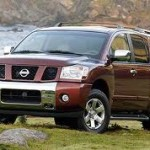 Nissan Armada 2007 Workshop Service Manual – Specifications Reviews