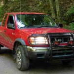 2000 Nissan Frontier D22 Workshop Repair Manual Service Info Pdf Dwonload