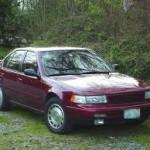 Nissan Maxima 1991 1992 1993 1994 Workshop Service Repair Manual Cars – Specs