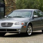 Nissan Maxima 2007 2008 2009 2010 Workshop Service Manual And Repair – Car Service