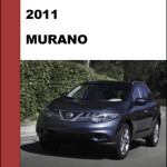 Nissan Murano 2011 Workshop Service Repair Manual – Car Service